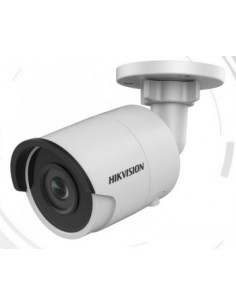 Hikvision 2mp Df Bullet Fixed 8mm Ir30 Ip67 Hikvision DS-2CD2025FWD-I(8MM) - 1
