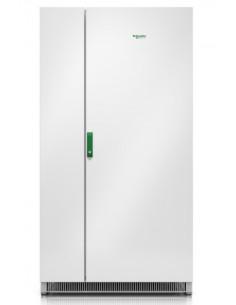 Apc Easy Ups 3m Classic Battery Cabinet With Batteries Apc E3MCBC10B - 1