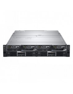 Dell Emc Poweredge Fx2 Enclosure Flex Io 3ps Dell F9FFXE - 1