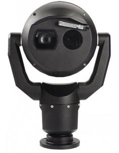 Bosch Ptz Thermal Qvga-19mm 2mp 30x 9hz, Black Bosch MIC-9502-Z30BQS - 1