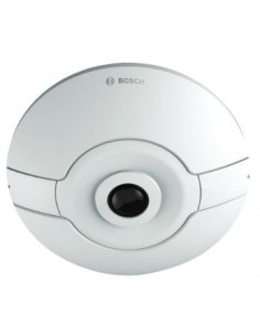 Bosch NIN-70122-F1A IP-turvakamera Kupoli Valkoinen 3648 x 2160 pikseliä Bosch NIN-70122-F1 - 1