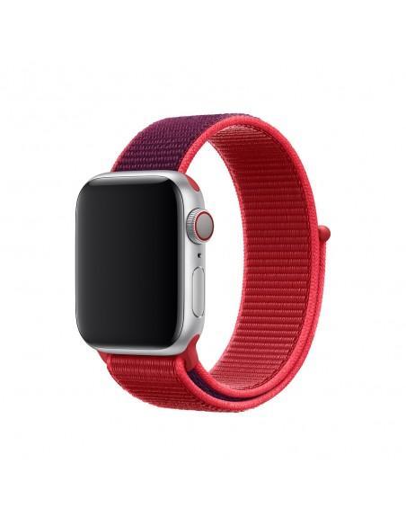 apple-mxhv2zm-a-smartwatch-accessory-band-red-nylon-2.jpg