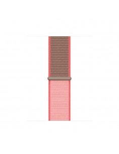apple-mxmn2zm-a-tillbehor-till-smarta-armbandsur-band-brun-rosa-rod-nylon-1.jpg