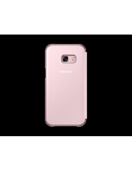 samsung-ef-fa320-matkapuhelimen-suojakotelo-avattava-kotelo-vaaleanpunainen-2.jpg