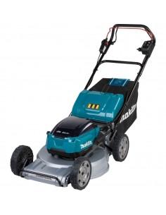 Makita Cordless Lawn Mower Makita DLM533PT4 - 1