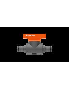 Gardena 976-50 water hose fitting Grey, Orange 1 pc(s) Gardena 00976-50 - 1