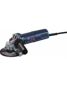 Bosch Gws 9-125 S Professional Kulmahiomakone Bosch 0601396102 - 1