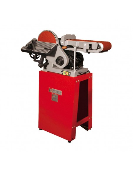 Holzmann Band-tellerschleifmaschine Holzmann BT1220_230V - 1