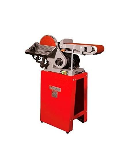 Holzmann Band-tellerschleifmaschine Holzmann BT1220_230V - 2
