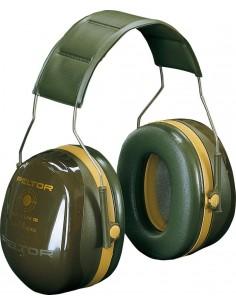 Peltor Bulls Eye Iii Capsule Ear Prot. H540agn Peltor 7000107979 - 1