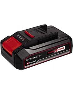 Einhell Power X-change 18v 2,5ah Einhell 4511516 - 1