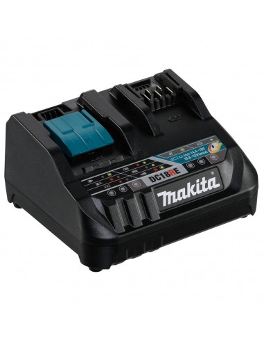 Makita Charger 10,8v-18v Makita DC18RE - 1