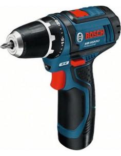 Bosch Gsr 12v-15 Professional Cordless Drill Driver Bosch 060186810G - 1