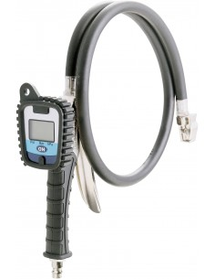 Aerotec tyre filler LCD PRO with 85cm hose Aerotec 200546 - 1