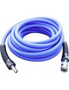 Aerotec SUPERFLEX PRO compressed air hose 10m x 9mm Aerotec 2005479 - 1