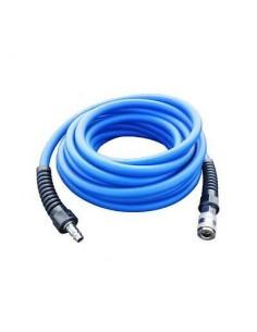 Aerotec SUPERFLEX PRO compressed air hose 10m x 6mm Aerotec 2005750 - 1