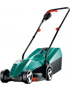 Bosch ARM 32 Push lawn mower AC Black, Green Bosch 0600885B03 - 1