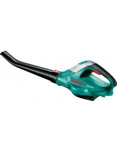Bosch ALB 18 LI cordless leaf blower 210 km/h Black, Green V Lithium-Ion (Li-Ion) Bosch 06008A0302 - 1