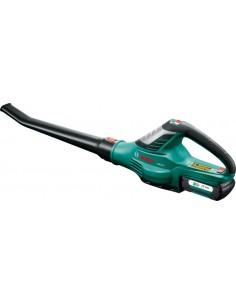 Bosch ALB 36 LI cordless leaf blower 250 km/h Black, Green, Silver V Lithium-Ion (Li-Ion) Bosch 06008A0402 - 1