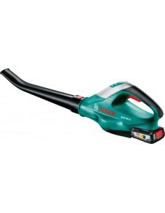 Bosch ALB 18 LI cordless leaf blower 210 km/h Black, Green Bosch 06008A0501 - 1