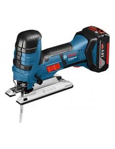 Bosch GST 18 V-LI S power jigsaw 2.4 kg Bosch 06015A5101 - 1
