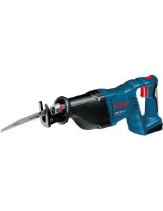 Bosch 0 601 64J 007 mäntäsaha Musta, Sininen Bosch 060164J007 - 1