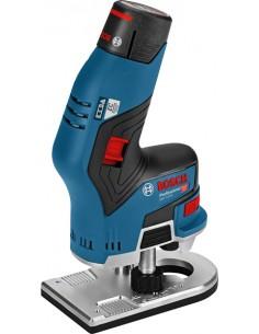 Bosch GKF 12V-8 Professional 13000 RPM Svart, Blå, Röd Bosch 06016B0002 - 1