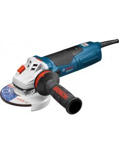 Bosch GWS 17-125 CI Professional angle grinder 12.5 cm 11500 RPM 1700 W 2.4 kg Bosch 060179G002 - 1