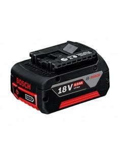 Bosch 1 600 A00 2U5 cordless tool battery / charger Bosch 1600A002U5 - 1