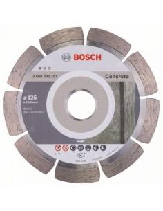Bosch 2 608 602 197 vinkelslipare tillbehör Klippskiva Bosch 2608602197 - 1