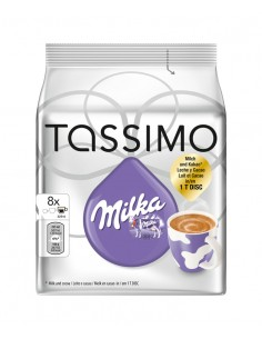Jacobs MILKA Kahvikapseli Bosch 4031517 - 1