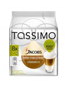 Jacobs LATTE MACCHIATO CLASSICO Bosch 4031649 - 1