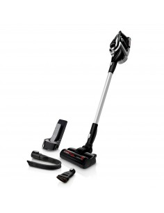 Bosch Serie 8 BBS811PCK stick vacuum/electric broom Bagless Black, Silver Bosch BBS811PCK - 1