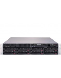 Bosch DIVAR IP 7000 Storage server Rack (2U) Ethernet LAN Black E3-1275V3 Bosch DIP-7184-4HD - 1