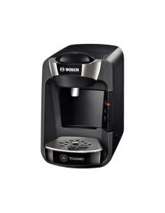 Bosch TAS3202 coffee maker Semi-auto Pod machine 0.8 L Bosch TAS3202 - 1