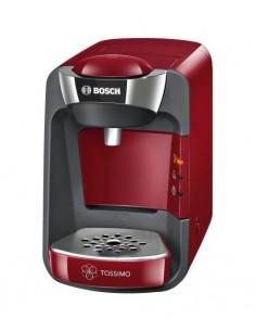 Bosch TAS3203 kaffemaskiner Halvautomatisk Pod coffee machine 0.8 l Bosch TAS3203 - 1