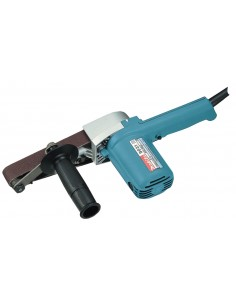 Makita 9031 portable sander Belt Black, Blue, Silver Makita 9031 - 1
