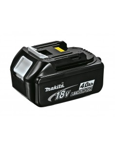 Makita BL1840 cordless tool battery / charger Makita BL1840 - 1