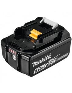 Makita 197422-4 batteri och laddare för motordrivet verktyg Makita BL1860B - 1