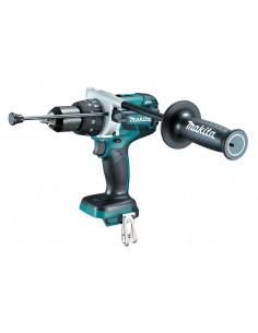 Makita DHP481Z drill 2.7 kg Black, Turquoise Makita DHP481Z - 1