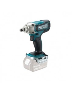 "Makita DTW190Z power wrench 1/2"" 2300 RPM 190 N⋅m Black, Blue 18 V Makita DTW190Z - 1"