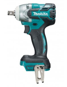 "Makita DTW285Z mutterdragare 1/2"" 2800 RPM 280 nm Blå 18 V Makita DTW285Z - 1"