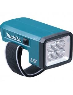 Makita BML146 LED Musta, Sininen Makita STEXBML146 - 1