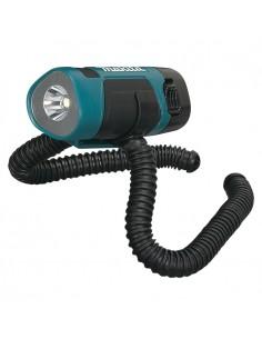 Makita ML101 LED 1 W Black, Turquoise Makita STEXML101 - 1