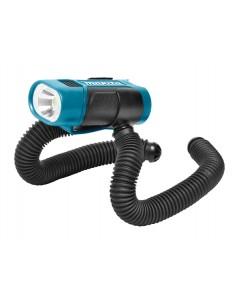 Makita ML705 LED Svart, Turkos Makita STEXML705 - 1