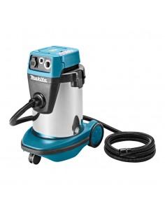 Makita VC3210LX1 dust extractor Blue, Silver Makita VC3210LX1 - 1