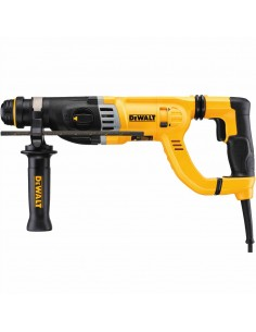 DeWALT D25263K rotary hammer 1450 RPM SDS Plus Dewalt D25263K-QS - 1