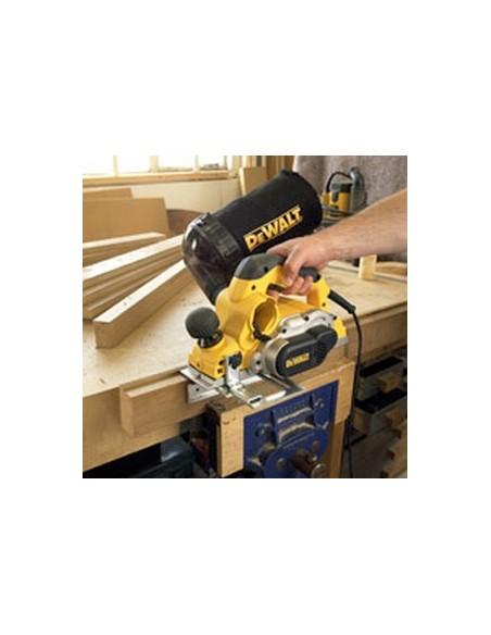 DeWALT D26500 Svart, Silver, Gul 13500 RPM 1050 W Dewalt D26500-QS - 5