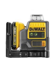 DeWALT DCE0811D1G-QW tasolaser Linjalaser 30 m Dewalt DCE0811D1G-QW - 1