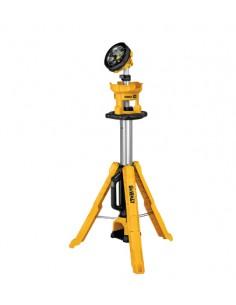 DeWALT DCL079-XJ work light LED Black, Yellow Dewalt DCL079-XJ - 1